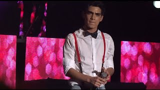 CD9 - Bella & Química en común - Auditorio Nacional (31-jul-2015)
