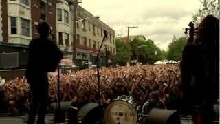 "The Lumineers   ""Stubborn Love"" Tour Video"