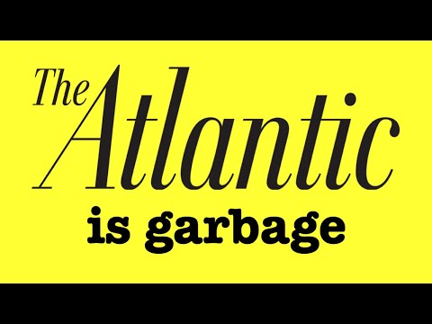 The Atlantic and Liberal Apologia for Imperialism | Leftovers