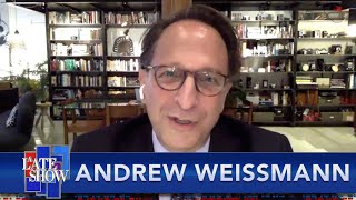 """Andrew Weissmann: AG Barr's Misleading 4-Page Summary Of The Mueller Report Was """"Soul Crushing"""" thumbnail"""