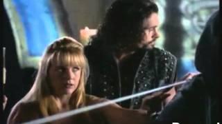 Xena/Gabrielle/Eve - Forgive Me