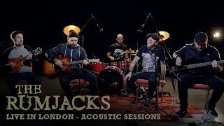 The Rumjacks  - My Time Again (Live in London - Acoustic Sessions)