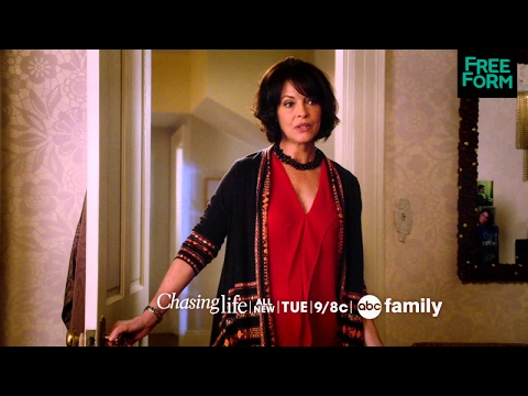 Chasing Life 1.09 (Preview)