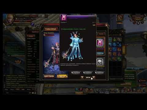 Legend Online Alan Çarımız Gelişiyor (видео)