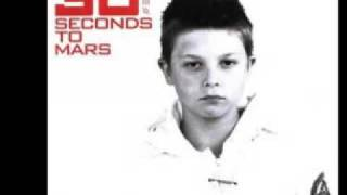 30 Seconds To Mars- 08 - The Mission
