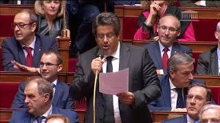 Gambar cover En colère, la France Insoumise QUITTE l'Assemblée Nationale