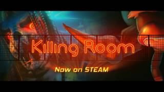 videó Killing Room