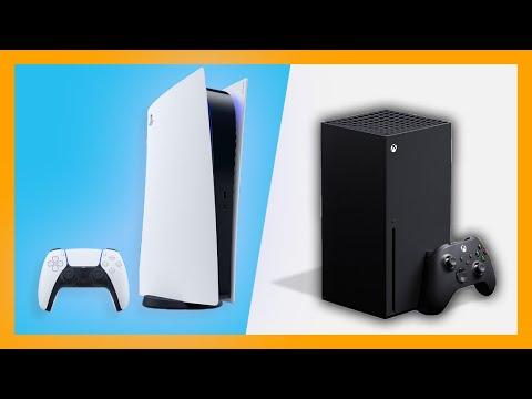 Musuh Tradisi Dunia Gaming, PS5 Lawan XBOX X Baru!
