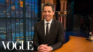73 Questions with Seth Meyers - dooclip.me