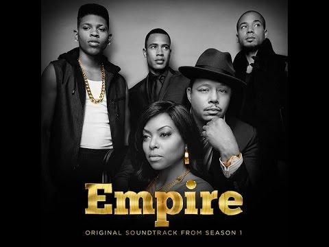 02-Empire Cast -What Is Love- (feat. V. Bozeman) (ALBUM Season 1 of Empire 2015)
