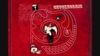 CHUCKNORRIS - 11 cuentos (2005) - Álbum completo