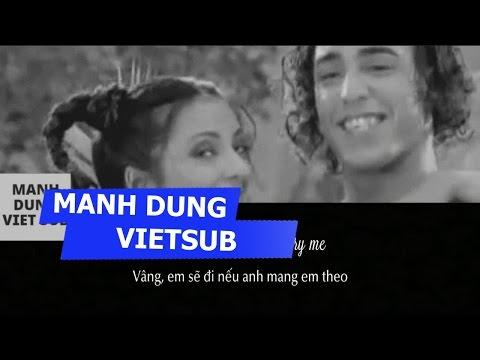 [ VIETSUB + LYRIC ] Tarzan & Jane - Toy-Box ~ MANHDUNGVIETSUB ~ MANHDUNGVIETSUB