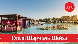Отели Египта, Шарм-эль-Шейх: Movenpick, Baron, Sultan Gardens, Nubian Village, Novotel, Rixos