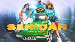 KIMI X MEDZI - SENIDAH (Official Music Video)