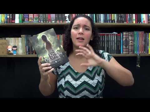 Resenha: The Kiss of Deception de Mary E. Pearson