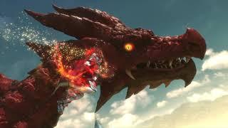 Вышел крупный патч для Phantasy Star Online 2 с классом Hero и другими нововведениями