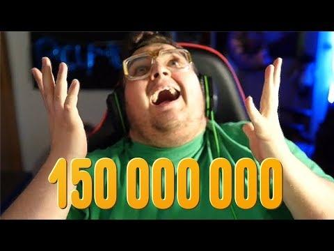 NÁVOD JAK VYHRÁT 150 000 000