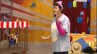 Cuenta con Sofía - Tabo el marrano