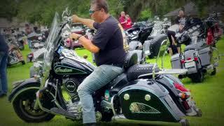 Brooksville Bike Rally on Florida's Adventure Coast (2021)