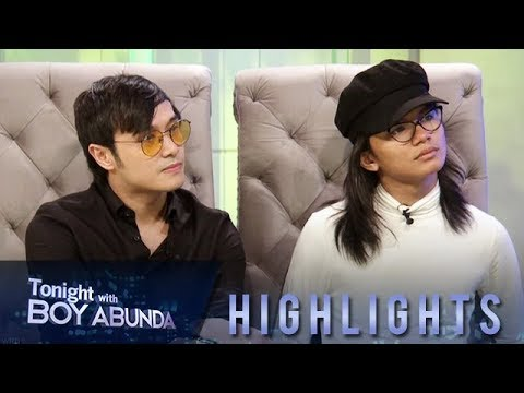 TWBA: Unique Reveals Why He Decided To Leave IV Of Spades