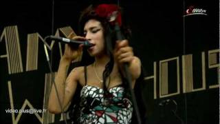 Amy Winehouse - BEST LIVE - Back To Black