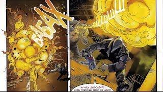 Видео обзор комикса Бесобой от Bubble выпуск#3 номер 5