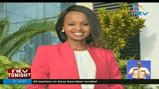 KNCCI fires CEO Angela Ndambuki in seeming boardroom wars