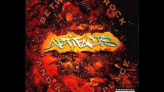 Artifacts - Attack Of New Jeruzalem