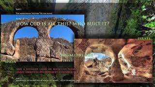 Neznáme pre-rímske civilizácie - Jaskyne Etruskov