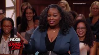 DIVORCE COURT Full Episode: Walker vs Williams