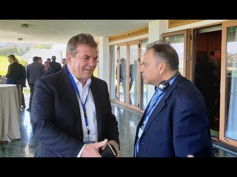 f07da0f820 Ο Υφυπουργός Κοινωνικής Ασφάλισης Τ. Πετρόπουλος στο ΑΠΕ-ΜΠΕ για τη νέα  συμφωνία Ελλάδας-Αιγύπτου
