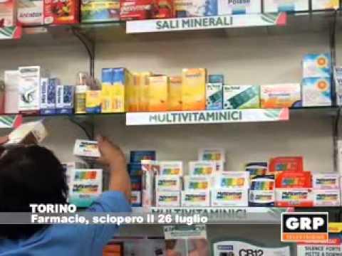 Farmacia attivatori femminili