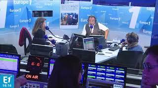 "David, homosexuel : Charles Aznavour ""a marqué ma vie"""