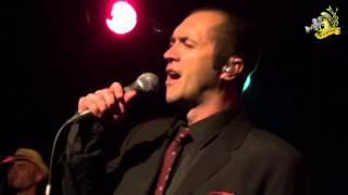 ▲Cherry Poppin Daddies - Master and slave - Lo Fi Club (September 2014)