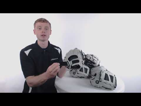 Marucci Adjustable Fastptich Softball Gloves | Series Overview
