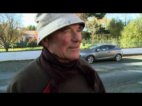 André et les martiens : Bande-Annonce