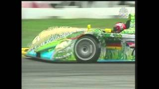 preview picture of video '2000 Race of a Thousand Years - Adelaide Broadcast - ALMS - Tequila Patron - Racing - Sports Cars'