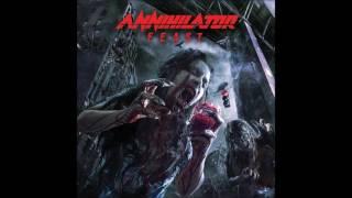 Annihilator - King Of The Kill (Feast)