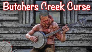 RDR2 - Butchers Creek Mutant Banjo Player