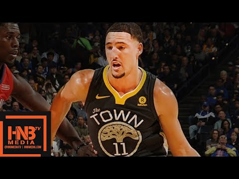 GS Warriors vs New Orleans Pelicans Full Game Highlights / Week 6 / 2017 NBA Season