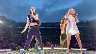 Spice Girls SpiceWorld opening night Dublin Croke Park