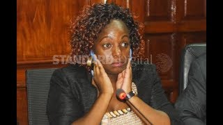 BREAKING NEWS: Government Pathologist releases report on cause of death of Catharine Namuye