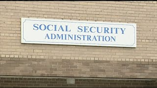 Social security benefits increasing