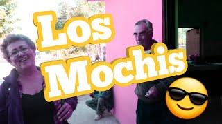 Llegando A Mochis | Rosa y Jaime