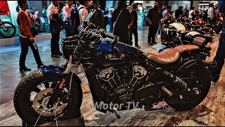 Top 10 Indian Motorcycles For 2020