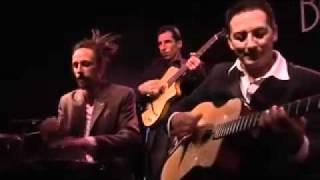 Django Reinhardt New York City Festival - Dark Eyes