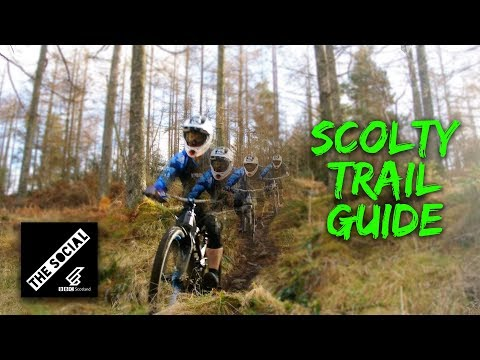 Scolty Dee Drop | Trail Guides