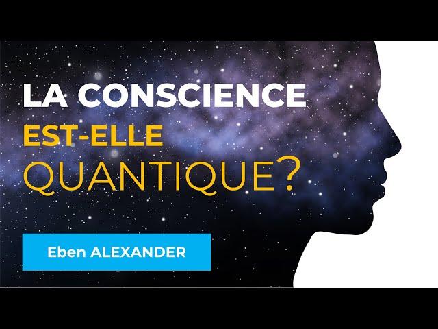 La conscience est-elle quantique ?Emmanuel Ransford est polytechnicien, chercheur indépendant, mène depuis 20 ans une recherche visant à développer une théorie des particules élémentaires dans laquelle celles-ci aurait une dimension matérielle et une dimension immatérielle: le psi. Ce serait cette dimension psi qui expliquerait la nature de notre conscience et d'un certain nombre de phénomènes non encore expliqués ou […]