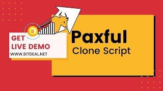 Paxful Clone Script | How to Start a Crypto Exchange like Paxful?
