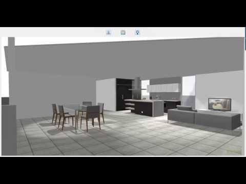 3D Kitchen Pro Custom